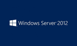 Microsoft Windows Server Standard 2012 (1 Device, EN)