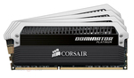 Corsair Dominator Platinum 32ΓΒ DDR3-1600MHz (CMD32GX3M4A1600C9)