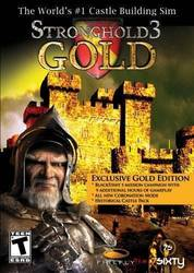 Stronghold 3 (Gold Edition) PC