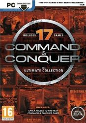 Command & Conquer Ultimate Collection PC