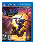 Sly Cooper: Thieves in Time PSVita