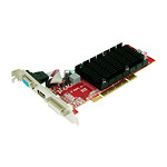 PowerColor Radeon HD5450 512MB PCI