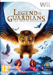 Legend of the Guardians The Owls of Ga'Hoole Wii