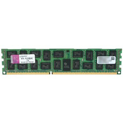 Kingston 32GB DDR3-1066MHz (KTH-PL310QLV/32G)