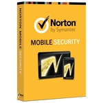 Symantec Mobile Security 3.0 (1 User, 1 Year)