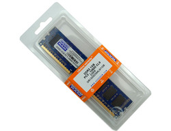 GoodRAM 1GB DDR3-1333MHz