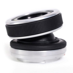Lensbaby Composer Pro with Sweet 35 optic (Sony)