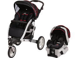 Graco Trekko Travel System