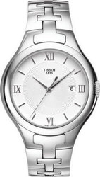 Tissot T12 Ladies Stainless Steel Barcelet T0822101103800