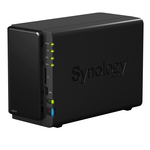 Synology DiskStation DS213