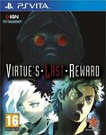 Zero Escape: Virtue's Last Reward PSVita
