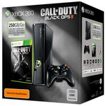 Microsoft Xbox 360 250GB & Call of Duty: Black Ops II
