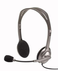 Labtec Stereo 342 Headset