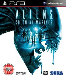 Aliens: Colonial Marines (Limited Edition) PS3