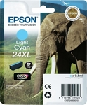 Epson 24XL Light Cyan (C13T243540)