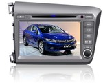 LM Digital 8113 (Honda Civic 2012->)