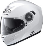 X-Lite X-702 GT Start N-Com Metal White