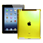 Puro iPad Crystal Fluo Cover