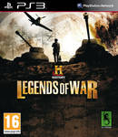 History Legends of War: Patton PS3