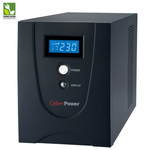 CyberPower Value 1500VA LCD
