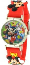OEM Mickey Mouse Red Rubber
