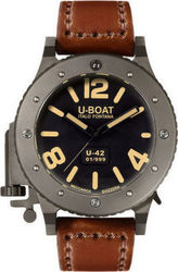 U-Boat Mens 53mm U-42