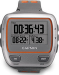 Garmin Forerunner 310XT HRM (Gray/Orange)