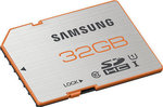 Samsung Plus SDHC 32GB U1