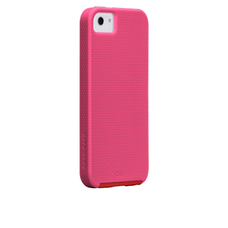 Case-Mate Tough Case Lipstick Pink/Flame Red (iPhone 5/5s/SE)