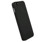 Krusell ColorCover Black (iPhone 5/5s/SE)