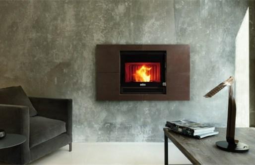 Ravelli 901 - Stufe a gas da parete ...