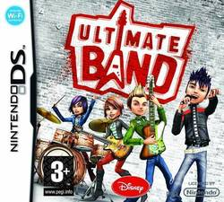 Ultimate Band DS