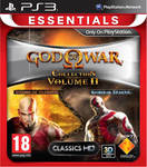 God of War Collection Volume II (Essentials) PS3