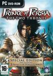 Prince Of Persia The Two Thrones Special Edition PC