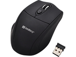 Sandberg Wireless Laser Mouse Pro
