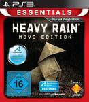 Heavy Rain: Move Edition (Essentials) PS3