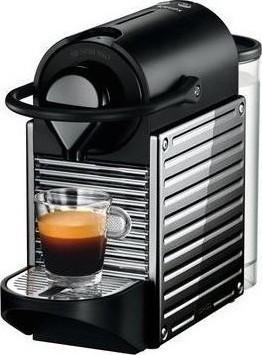 krups nespresso pixie xn300ds. Black Bedroom Furniture Sets. Home Design Ideas