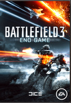 Battlefield 3: End Game (DLC) PC