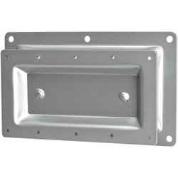 Roline LCD Monitor Wall Mount Kit, 17.03.1182