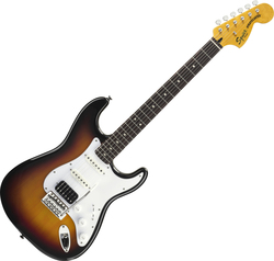 Squier Vintage Modified Stratocaster HSS 3T Sunburst