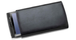Archos Protective Black Leather Pouch 501646