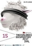 15 Thessaloniki Documentary Festival