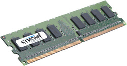 Crucial 2GB DDR2-1066MHz (CT25664AA1067)