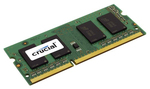 Crucial 4GB DDR3-1600MHz for Apple (CT4G3S160BMCEU)