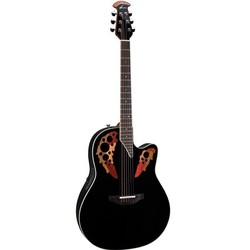 Ovation Elite Standard 2778AX-5 Black