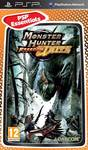 Monster Hunter Freedom Unite (Essentials) PSP