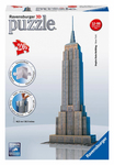 Empire State Building 3D , 216 pcs Ravensburger