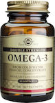Solgar Omega 3 Double Strength 700mg 30 μαλακές...