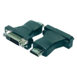 LogiLink DVI-D male - HDMI female (AH0002)