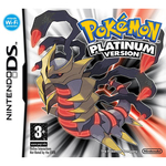Pokemon Platinum Version DS